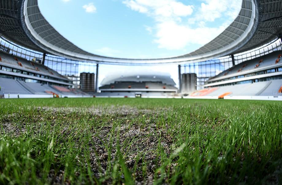 Стадионы к чемпионату мира 2018 как будут выглядеть