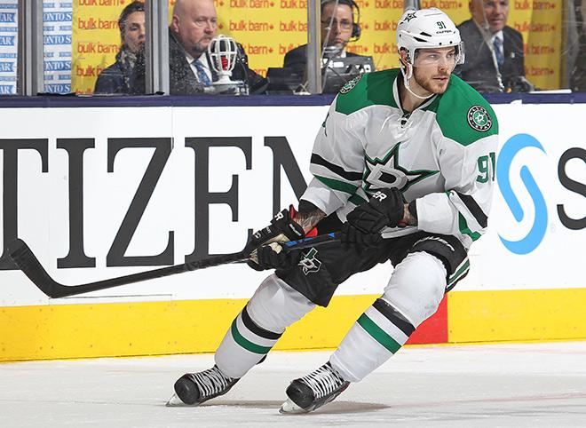 Лучший бомбардир НХЛ Тайлер Сегин вновь показал класс в матче с «Монреалем», набрав 2+1