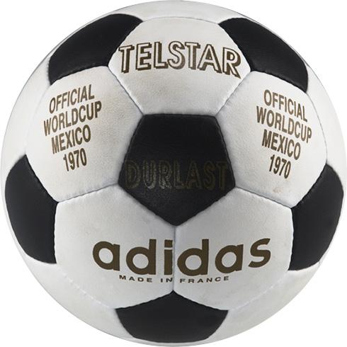 Мяч Telstar
