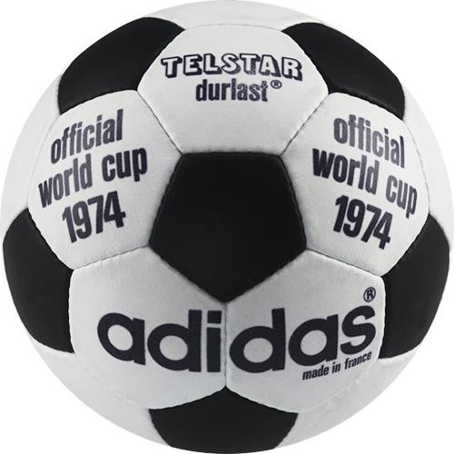 Мяч Telstar Durlast