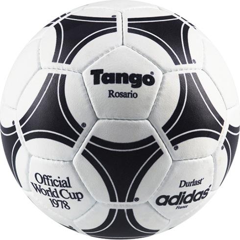 Мяч Tango