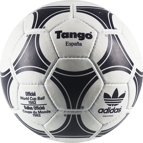 Мяч Tango Espana
