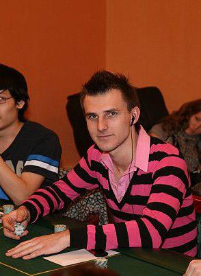 Когда я начинал играть, я смотрел на некоторых покер Про, как на каких-то богов.