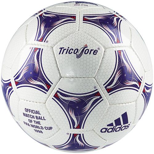 Мяч Tricolore