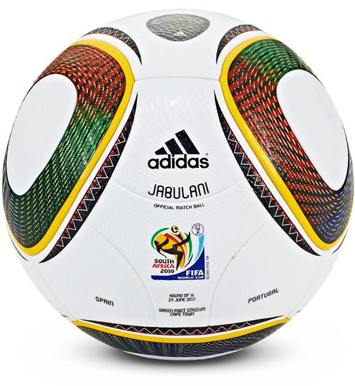 Мяч Jabulani