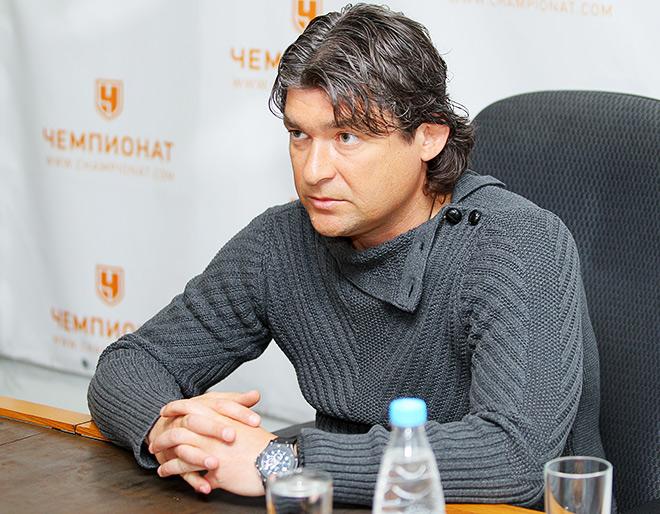 Дмитрий Ананко