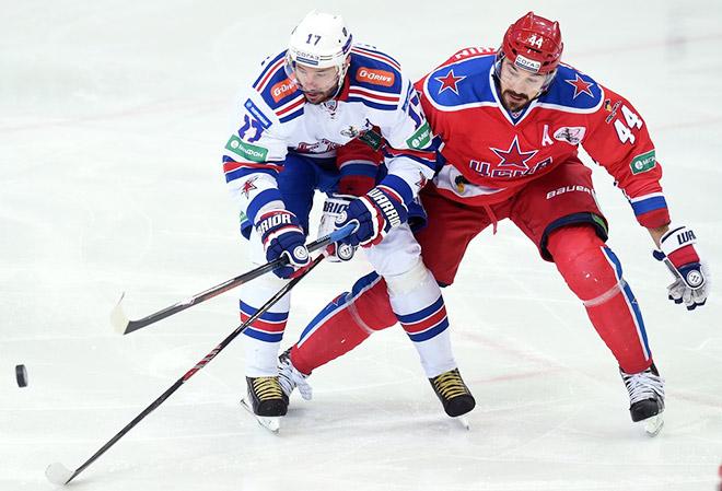 Илья Ковальчук против Евгения Артюхина