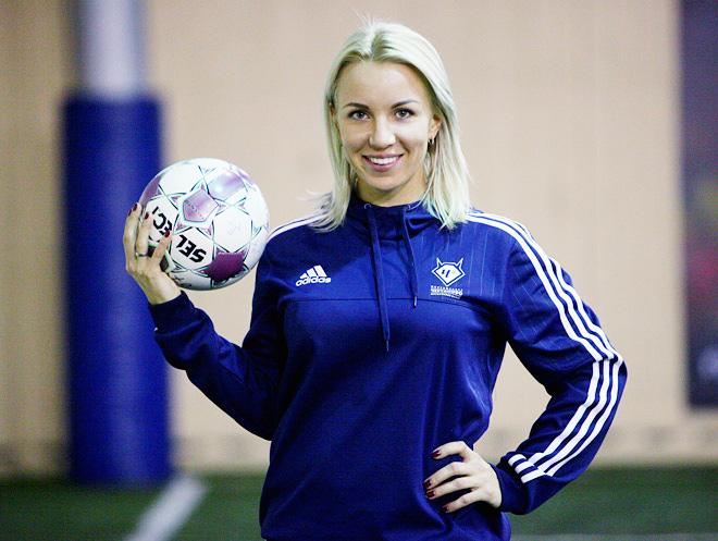 Елена Рыжикова