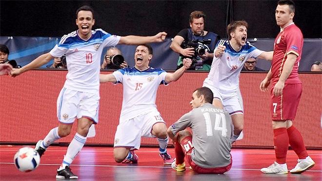 Россия — Сербия — 3:2