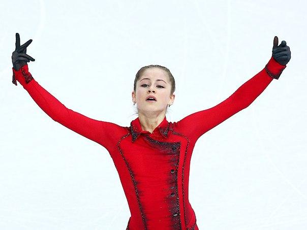 Повторится ли олимпийское чудо имени Липницкой?