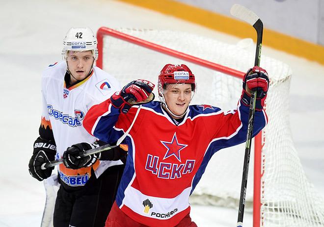 Андрей Светлаков (ЦСКА)