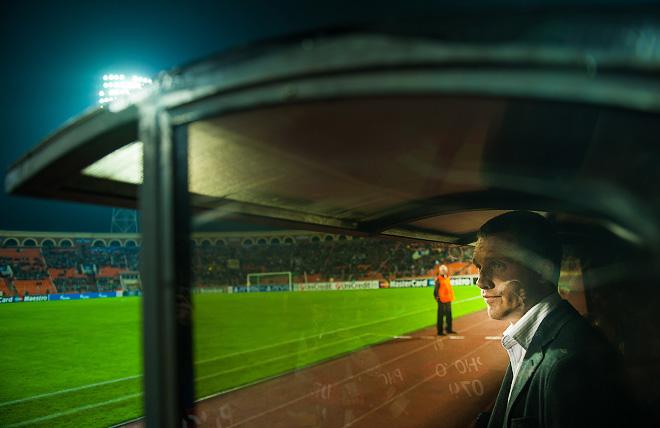 У белорусов, не исключено, появится блестящий тренер – уволенный непонятно за что из «Кубани» Виктор Гончаренко