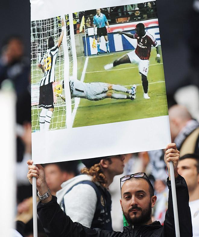 «Милан» — «Ювентус»
