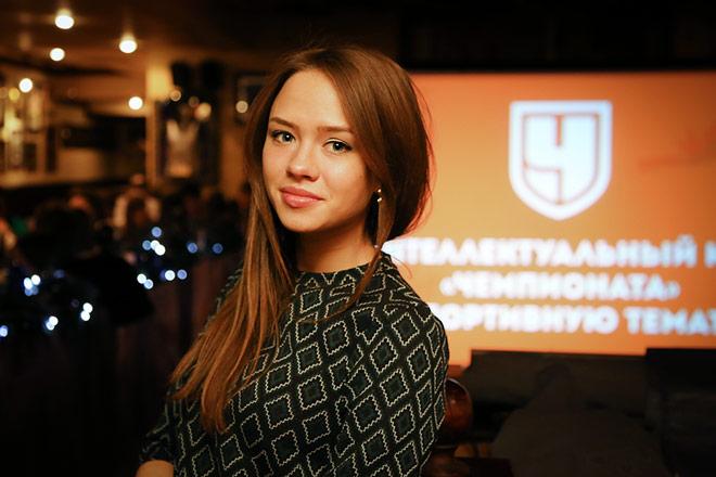 Стартует Интеллектуальная лига «Чемпионата»
