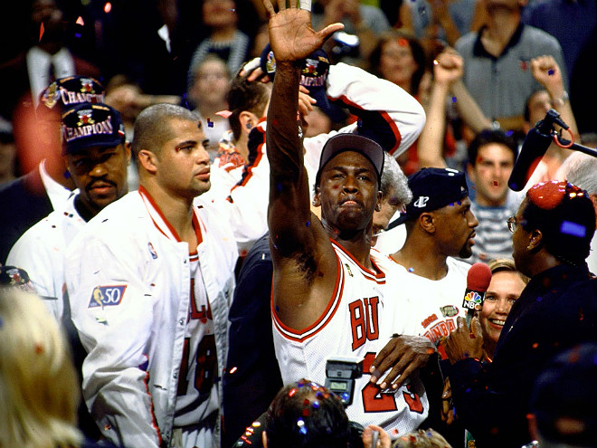 Потерянная душа. История жизни чемпиона НБА, пропавшего без вести