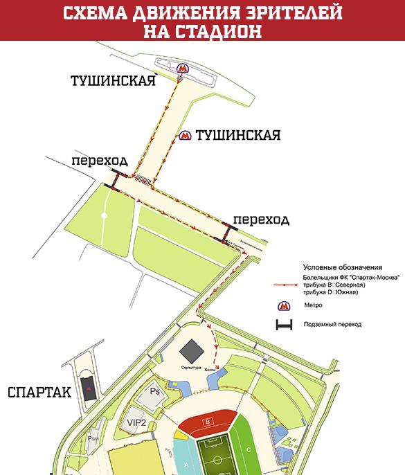 «Открытие-Арена»