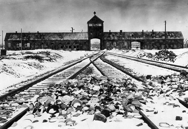 Еврейское несчастье Эдди Хамела. Игрок «Аякса» — жертва Холокоста
