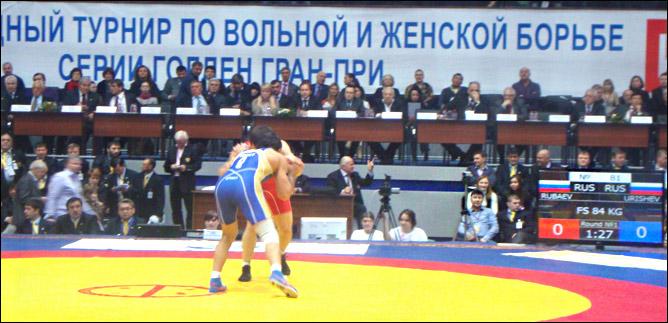 Уришев - Рубаев