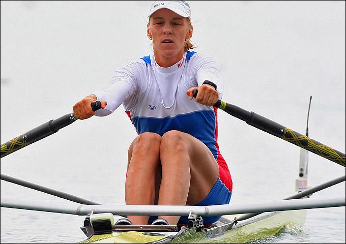 Юлия Левина квалифицировалась в Лондон заранее. Сможет ли она побороться за медали?