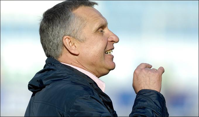 Кучук завершил переговоры со Смородской и покинул офис «Локомотива»