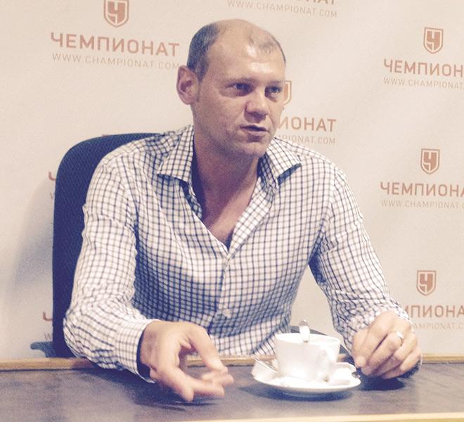 Мирослав Ромащенко