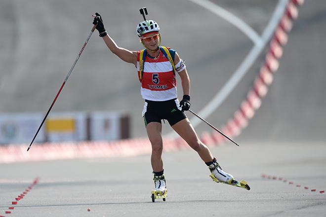 На освободившиеся комплекты медалей в летней олимпийской программе может претендовать биатлон