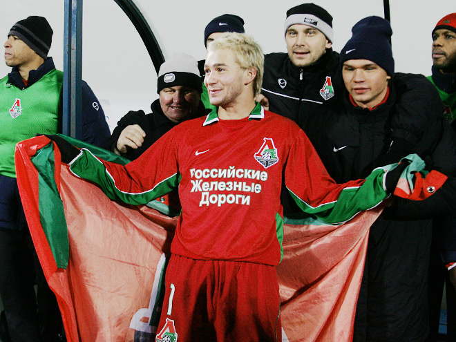 Дмитрий Сычёв