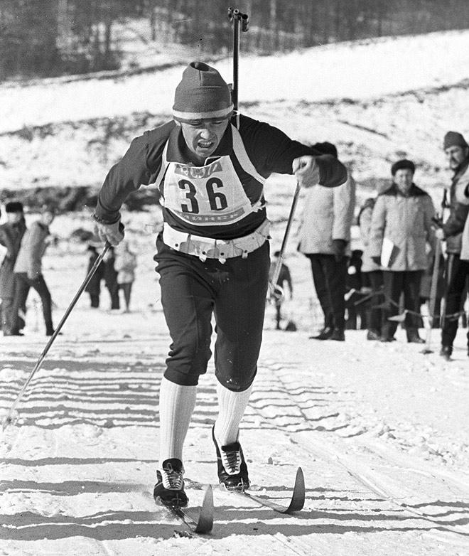 40 лет назад Николай Круглов выиграл олимпийское золото Инсбрука