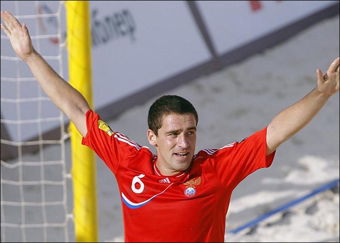 Дмитрий Шишин. Специалист по последним гвоздям.