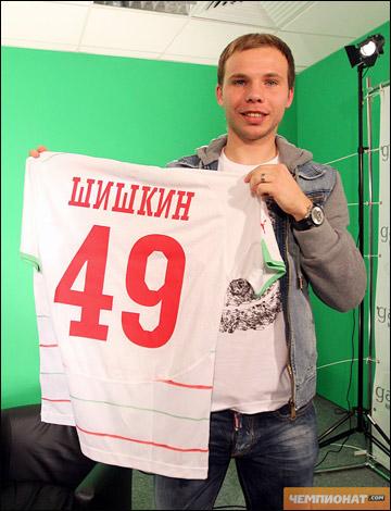 Роман Шишкин