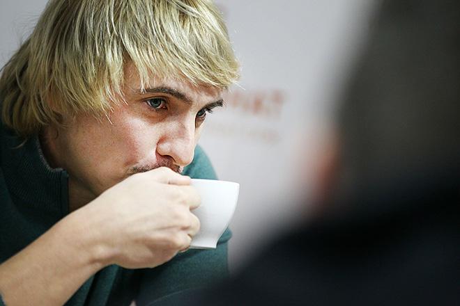 «В начале декабря полечу в Киев на собеседование для поступления на тренерские курсы»