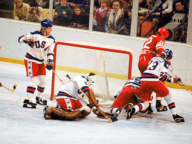 miracle on ice impact on america The cold war ended in the third period of a and economic systems attempting to replicate america's wealth miracle on ice' coach.