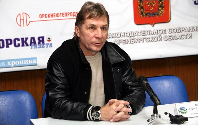 Сергей Шепелев. Кузнецы славы
