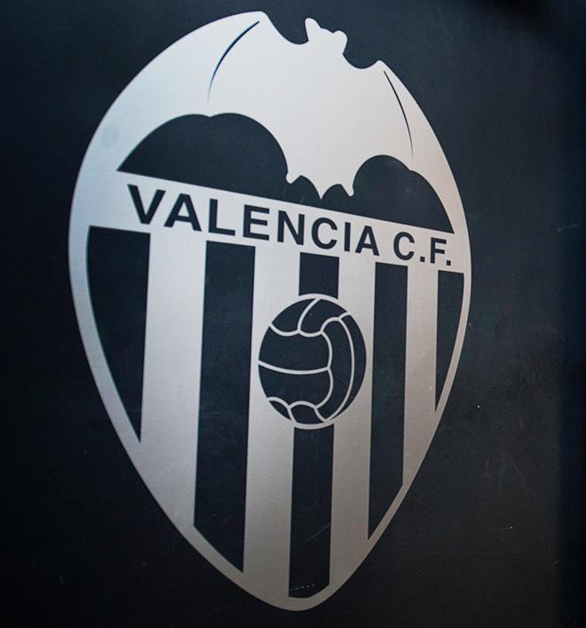 Эмблема «Валенсии»