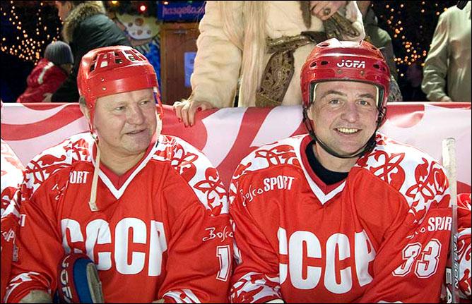 Виктор Тюменев. Кузнецы славы