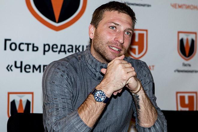 Давид Юрченко