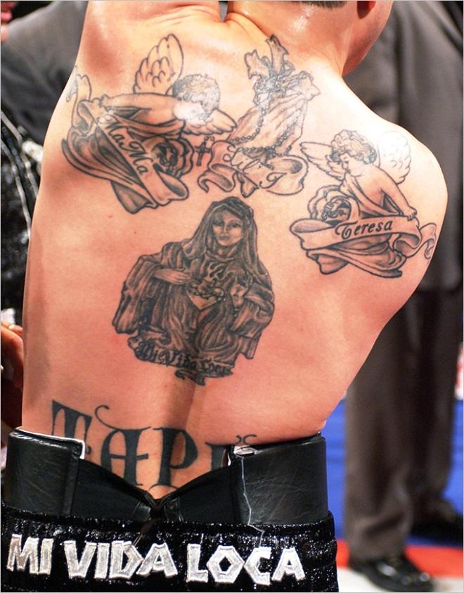 Ринговое прозвище Джонни выбрал себе соответствующее – Mi Vida Loca (в переводе с испанского «Моя безумная жизнь»).