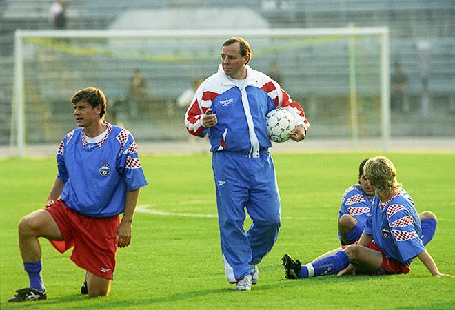 Форма сборной 1994 года