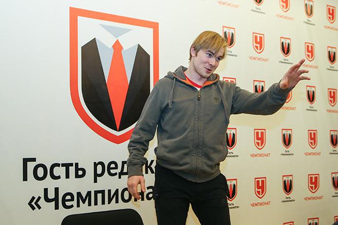 Макар Запорожский