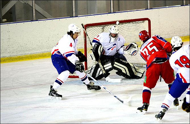Евгений Кузнецов (U-20). Фото 02.