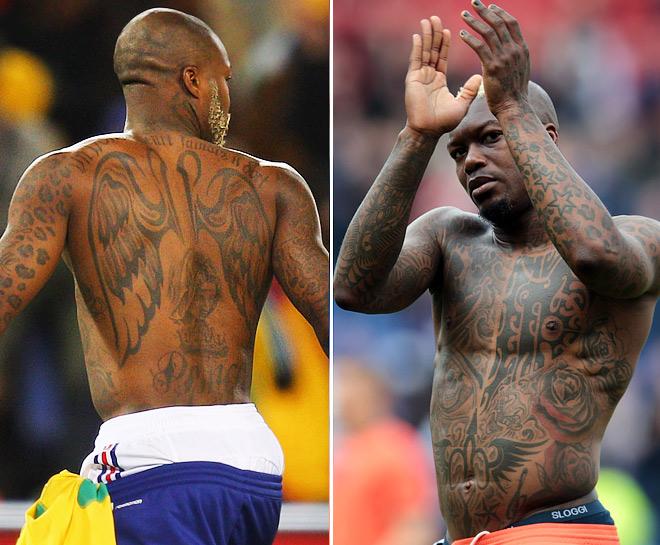 Татуировки рукава  143 фото тату и эскизы  Мужские и