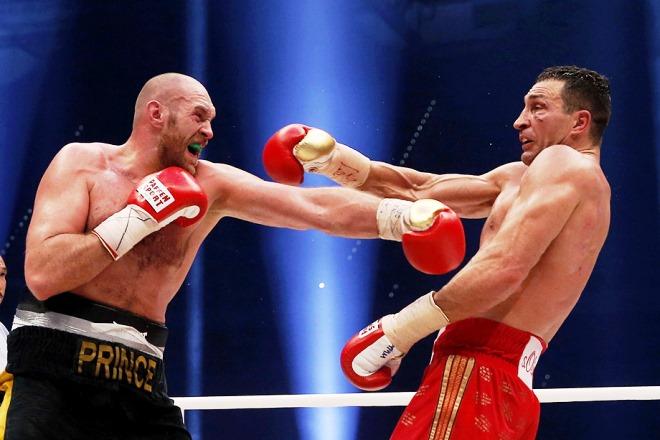 Итоги 2015 года в профи-боксе