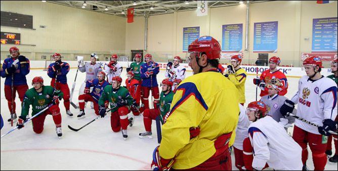"""Что такое """"смешанные чувства""""? Это чем хуже дела у Ковальчука в НХЛ, тем лучше для нашей сборной"""