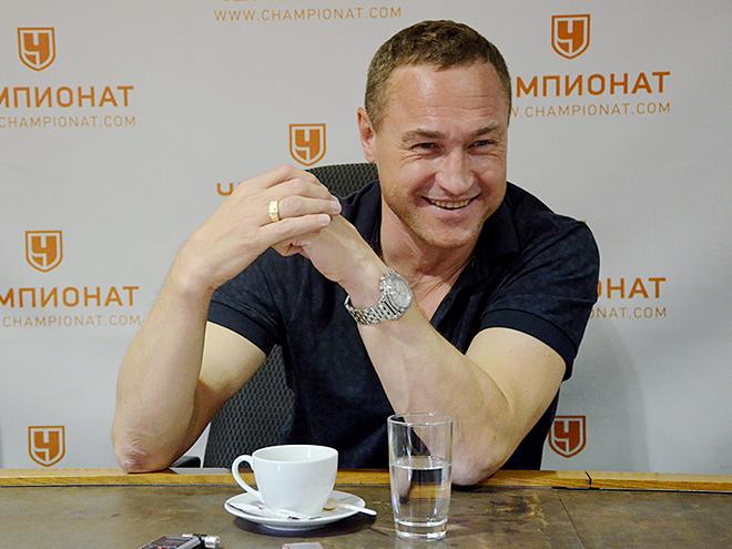 Герман Титов: Поблажек не будет, любимчиков в «Спартаке» у меня нет