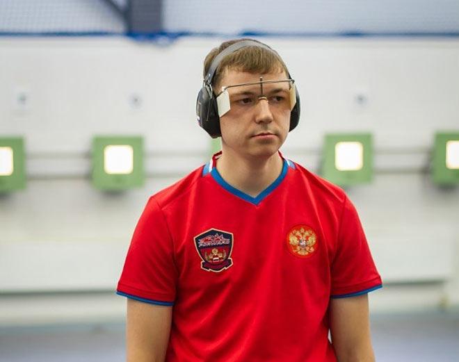 Сергей Червяковский