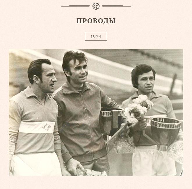 Из архива семьи Владимира Маслаченко
