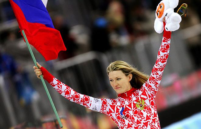 Светлана Журова