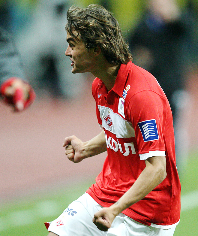 Владислав Рыжков