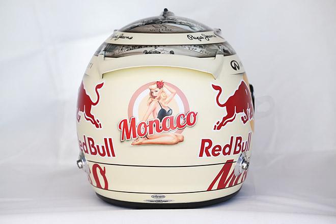 Гран-при Монако – 2013
