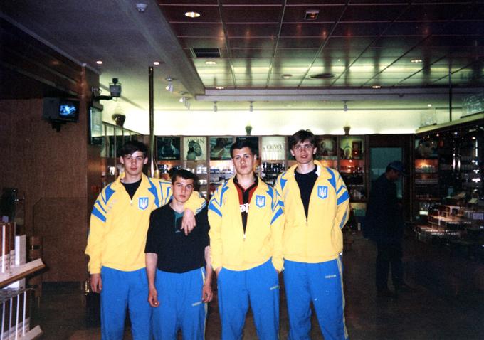 24 года украинского футбола. Часть Первая - изображение 2